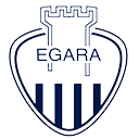 Escudo del equipo 'Club Egara'