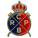 Escudo del equipo 'Real Club de Polo'