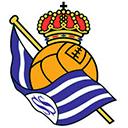 Escudo del equipo 'Real Sociedad San Sebastián'