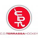 Escudo del equipo 'CD Terrassa'