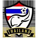 Escudo del equipo Thailand