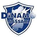 Escudo del equipo 'Banco di Sardegna Sassari'