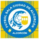 Escudo del equipo 'Ciudad de Alcorcón'