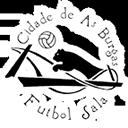 Escudo del equipo 'Cidade As Burgas'