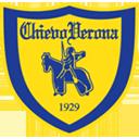 Escudo del equipo Chievo