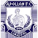 Escudo del equipo 'Apollon Limassol'