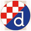 Escudo del equipo 'D. Zagreb'