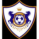 Escudo del equipo 'FK Qarabag'