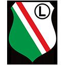 Escudo del equipo 'Legia V.'