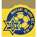 Escudo del equipo 'Maccabi Tel Aviv'