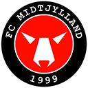Escudo del equipo 'Midjtylland'