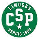 Escudo del equipo 'Limoges CSP Elite'