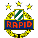 Escudo del equipo 'SK Rapid Wien'