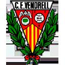 Escudo del equipo 'Moritz C.E. Vendrell'