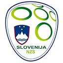 Escudo del equipo 'Slovenia'