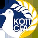 Escudo del equipo 'Cyprus'