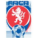 Escudo del equipo 'Czech Republic'