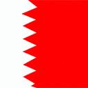 Escudo del equipo 'Bahréin'