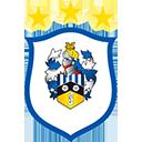 Escudo del equipo Huddersfield Town