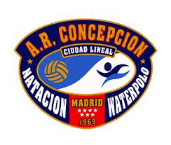 Escudo del equipo 'A.R. Concepción Ciudad Lineal'