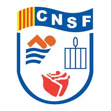 Escudo del equipo 'Sant Feliu'