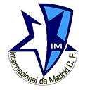 Escudo del equipo 'Internacional de Madrid'