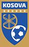 Escudo del equipo Kosovo