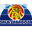 Escudo del equipo 'Sala Zaragoza'