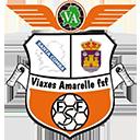 Escudo del equipo 'Viaxes Amarelle'