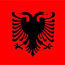 Bandera de ALB