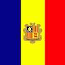Bandera de AND