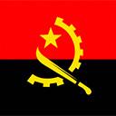 Bandera de ANG