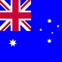Bandera de AUS