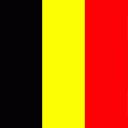 Bandera de BEL