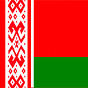 Bandera de BIE