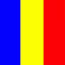 Bandera de CHA