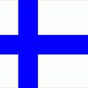 Bandera de FIN