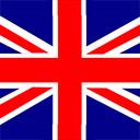 Bandera de GBR