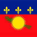 Bandera de GLP