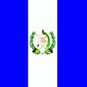 Bandera de GUA