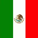Bandera de mex