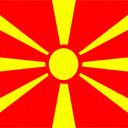 Bandera de MKD