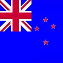 Bandera de NZ