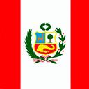 Bandera de PER