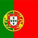 Bandera de POR