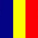 Bandera de ROU