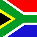 Bandera de RSA