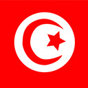 Bandera de TUN
