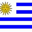 Bandera de URU