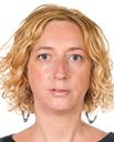 IU: Patricia Luquín (46 años)